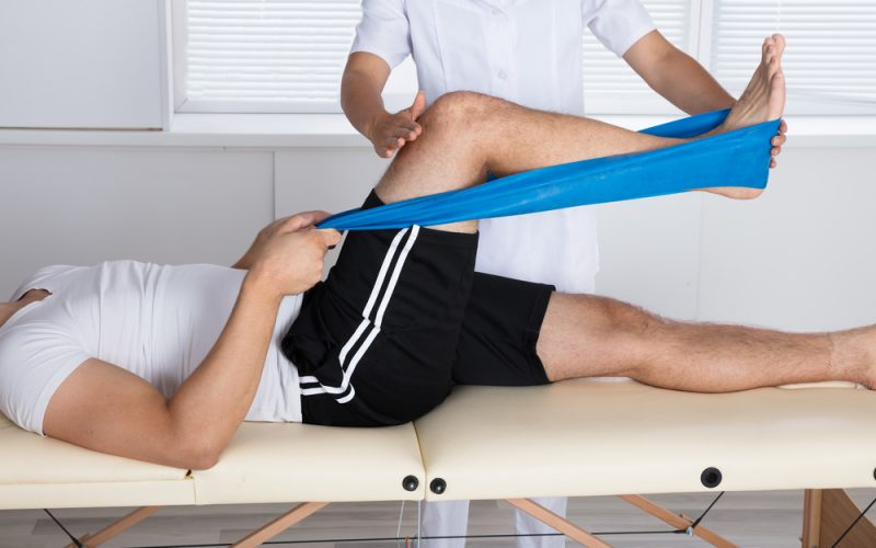 Focus on patient safety leads to latex-free physiotherapy products