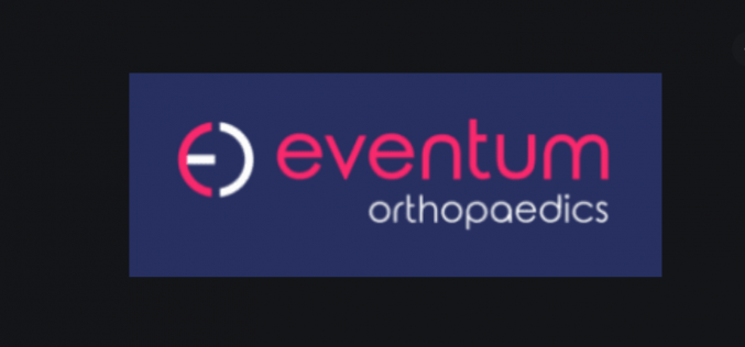Medtech start-up Eventum Orthopaedics raises £1.4m for device designed to 'take the guesswork' out of knee operations