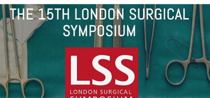 9 September 2021, The 15th London Surgical Symposium; London