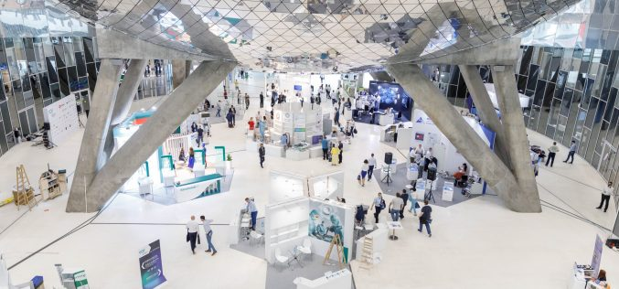 Review: The Eurasian Orthopaedic Forum brought together over 6,000 participants from 70 countries