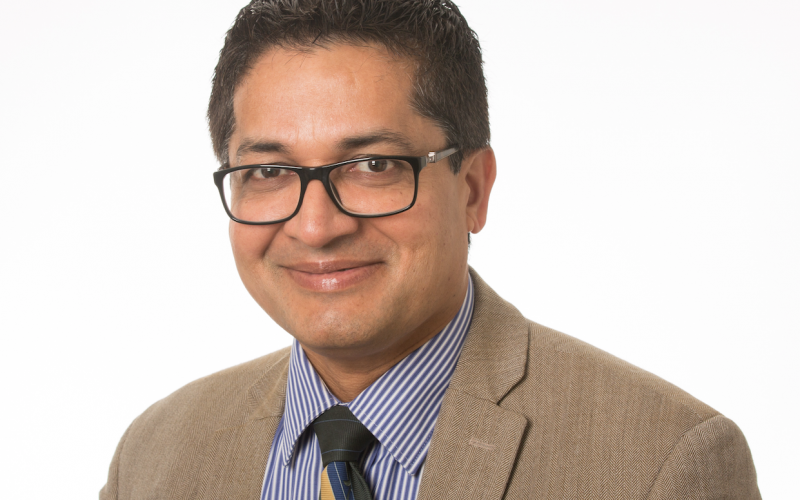 Surgeon in focus – Murali Bhat, consultant in hand and upper limb surgery