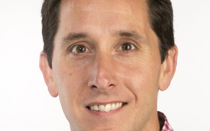 Surgeon in focus – Thomas Crompton