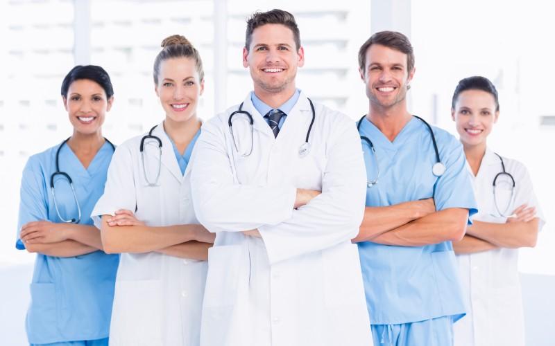 Image result for medical staff photo